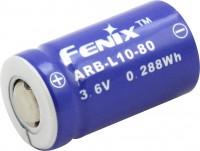Аккумуляторная батарейка Fenix ARB-L10 80 mAh