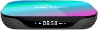 Фото - Медиаплеер Android TV Box HK1 Box 128 Gb