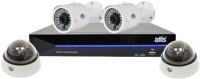 Фото - Комплект видеонаблюдения Atis Starter Kit IP 2ext 2int