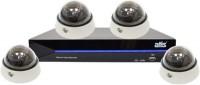 Фото - Комплект видеонаблюдения Atis Starter Kit IP 4int