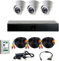 Фото - Комплект видеонаблюдения CoVi Security AHD-3D Kit/HDD500