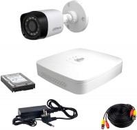 Фото - Комплект видеонаблюдения Dahua KIT-HDCVI-1W/HDD500