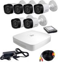 Фото - Комплект видеонаблюдения Dahua KIT-HDCVI-6W/HDD1000