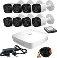 Комплект видеонаблюдения Dahua KIT-HDCVI-8W/HDD1000