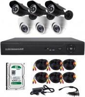 Фото - Комплект видеонаблюдения CoVi Security AHD-33WD Kit/HDD1000