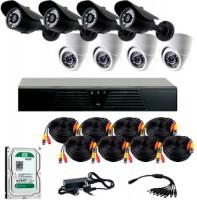 Фото - Комплект видеонаблюдения CoVi Security AHD-44WD KIT/HDD1000