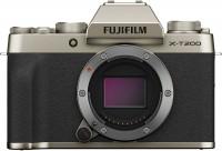 Фотоаппарат Fuji X-T200  body