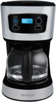 Кофеварка Sencor SCE 3700BK