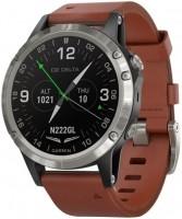 Смарт часы Garmin D2 Delta Aviator