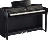 Фото - Цифровое пианино Yamaha CVP-805