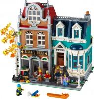 Конструктор Lego Bookshop 10270