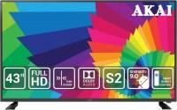 "Телевизор Akai UA43LEP1UHD9 43"""