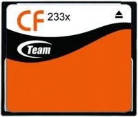 Карта памяти Team Group CompactFlash 233x 16Gb