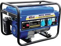 Электрогенератор Werk WPG-3800