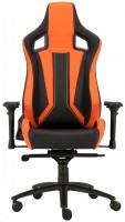 Компьютерное кресло GT Racer X-0715