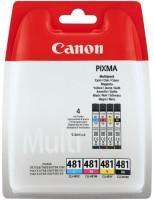 Картридж Canon CLI-481 MULTI 2101C005