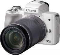 Фотоаппарат Canon EOS M50  kit 15-45 + 55-200