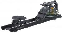 Гребний тренажер First Degree Fitness Apollo Hybrid Plus Black