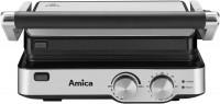 Электрогриль Amica GK 4011