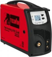 Сварочный аппарат Telwin Technomig 215 Dual Synergic