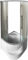 Душевая кабина Diamond Premium DP008 90x90см