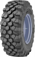 "Грузовая шина Michelin Bibload Hard Surface  440/80 R24 "" 161A8"