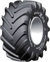 "Фото - Вантажна шина Michelin MegaXbib  800/65 R32"" 178A8"