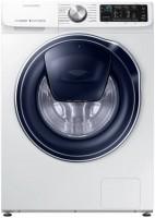 Стиральная машина Samsung WW10N64PRPW белый