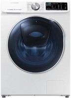 Стиральная машина Samsung WD10N64PR2W белый