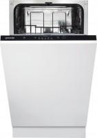 Встраиваемая посудомоечная машина Gorenje GV 52010