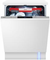 Фото - Встраиваемая посудомоечная машина Amica DIM 638ACNBTLRKD
