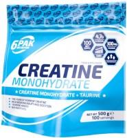 Фото - Креатин 6Pak Nutrition Creatine Monohydrate  500г