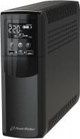 ИБП PowerWalker VI 1000 CSW 1000ВА