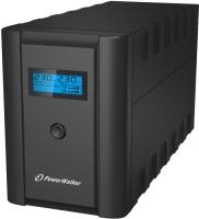 ИБП PowerWalker VI 2200 SHL IEC 2200ВА обычный USB