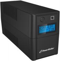ИБП PowerWalker VI 850 SHL FR 850ВА