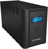 ИБП PowerWalker VI 1200 SHL FR 1200ВА обычный USB