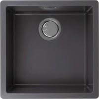 Кухонная мойка Elleci Zen 102 456x456мм