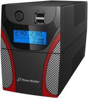ИБП PowerWalker VI 850 GX FR 850ВА