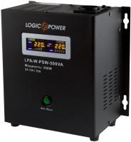 ИБП Logicpower LPA-W-PSW-500VA 500ВА настенный
