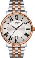 Фото - Наручные часы TISSOT T122.410.22.033.00