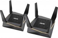 Wi-Fi адаптер Asus RT-AX92U (2-pack)
