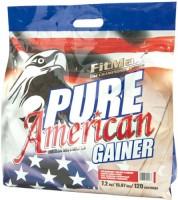 Фото - Гейнер FitMax Pure American Gainer  7.2кг