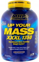 Гейнер MHP Up Your Mass XXXL 1350  2.8 кг