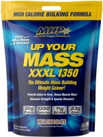 Фото - Гейнер MHP Up Your Mass XXXL 1350  5.6кг