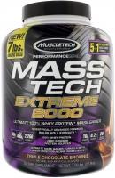 Фото - Гейнер MuscleTech Mass Tech Extreme 2000  3.2кг