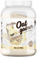 Фото - Гейнер Trec Nutrition Booster Oat Gainer  0.9 кг