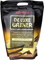 Гейнер Activlab De Luxe Gainer  3кг