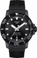 Фото - Наручные часы TISSOT T120.407.37.051.00