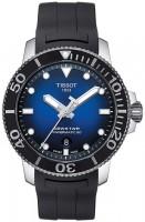 Наручные часы TISSOT T120.407.17.041.00