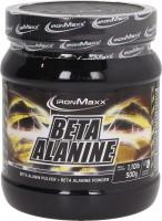 Фото - Аминокислоты IronMaxx Beta Alanine 500 g